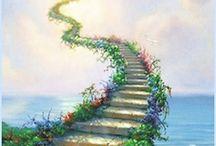 σκάλα της ζωής