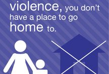 Domestic Violence / by YWCA Seattle | King | Snohomish
