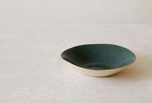 Bowls / Coloured bowl