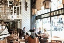 Retail Interior Ideas