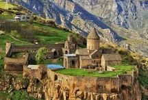 I dream of Armenia