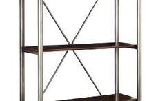 Furniture - Standing Shelf Units