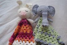 lovey crochet / by Crochet Con Amor