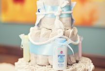 Baby Shower Ideas / Natural and simple baby shower decor, gifts, and ideas. / by Seventh Generation