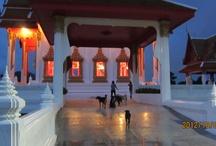 Thalang Temple