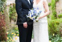 Wedding Venues / Photographs taken at selected wedding venues listed below -Woldingham School