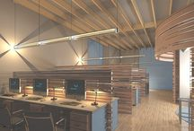 Office Buildings Projects