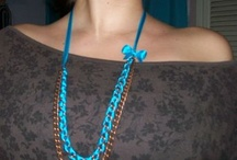 Jewelry / by Lianna Ludwig