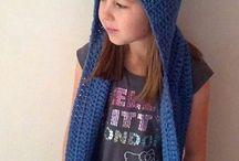 Byron scarf
