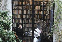 könyvtàr/nappali