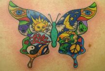 Cool tattoos / by Shelia Arnold