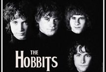The hobbit- The lord of the rings
