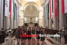 Scuola Dante Alighieri Camerino video
