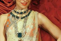 Maheka Mirpuri's Collection