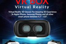 Buy VR BOX Online