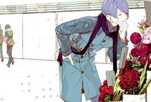 Ishida Sui :)