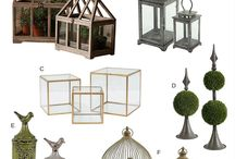 Spring Decor / Ideas and tips for a beautiful home decor for spring season!