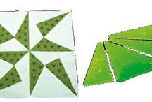 Patchwork Templates / Patchwork templates to help give better results and make life easier when quilting