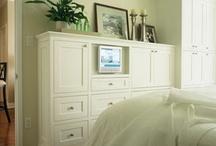 bedroom / by Sue Fricke