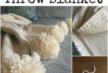 Blanket - Trim Additions