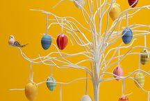Easter / Pasqua / decorazioni e idee pasquali Decorations for Easter