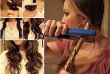 Haarstyle