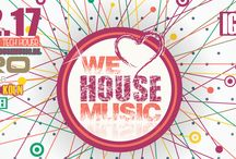 We Love House Music #17