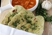 Yummy Indian Food / by Nan Shastry