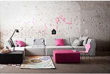 Woonkamer / Ideeen voor woonkamer