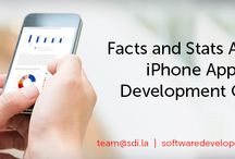 iPhone App Development / With over 10 years of iPhone app development experience, SDI channels ideas into future-proof and path-breaking successes for your business. We have hands-on experience in crafting custom iPhone apps for visionary Entrepreneurs, Businesses and Startups from our offices in USA, Australia & UK.
