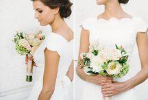 modest weddingdress