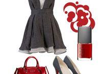 Fashion / by Ana Padilla