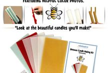 Candle Making Kits / CandleMakingSupplies.net is the sister website of General Wax & Candle Co. We offer candle making kits for the hobbyist and advanced candle makers. In addition, you can find all the tools, equipment and accessories needed to create your own masterpieces.