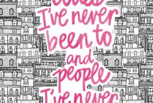 paper towns ☆