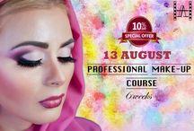 Summer Promo! Professional Make-Up Artist