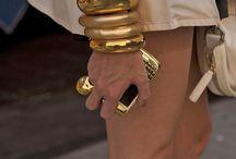 Jewelry / by Carolina Plancarte