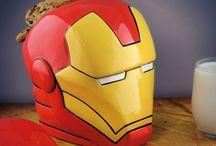 Cadeaux Marvel et Avengers