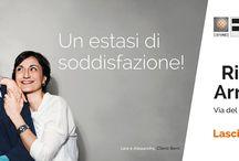 ADV Berni 2015 / Advertising - Comunicazione echoart.it