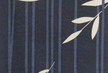 Tenugui & Japanese textile