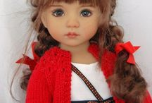Dolls / Images with dolls from all over the world.....