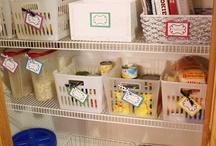 Organization Tips / by terri's little haven & jenn too
