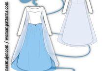 dizfraz  Frozen