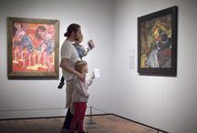 Emil Nolde / by Louisiana Museum of Modern Art