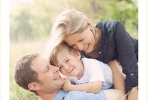 Family Photo Inspiration / by Amy Bowman