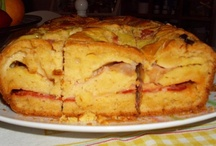 portuguese food / Food and desserts portuguese style / by sara costa