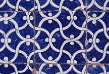 Tiles, Fabrics and Patterns / by Kiddý Ámundadóttir