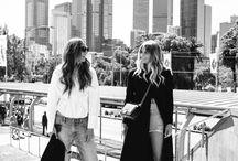 Melbourne Fashion