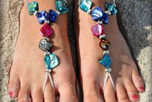 Barefoot Sandals - http://www.sillyowlboutique.com/item_80/Elegant-Shell.htm