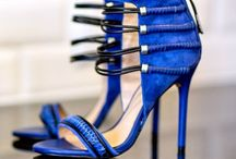 It's a girl thing. / HEELS -A girl's true love that will never ditch her.