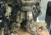 その他、ロボット